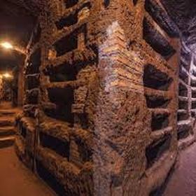 Walk through caves - Bucket List Ideas