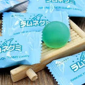Try kasugai ramune candy - Bucket List Ideas