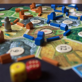 Get the Settlers of Catan Board Game - Bucket List Ideas
