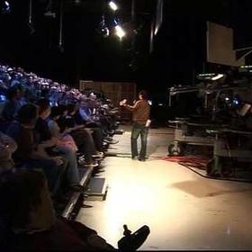 Be part of a studio audience - Bucket List Ideas