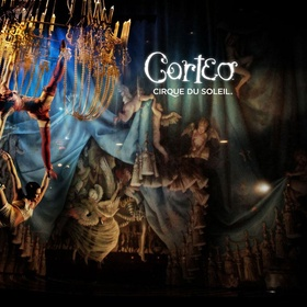 Sit in the Audience of Cirque du Soleil's Corteo - Bucket List Ideas