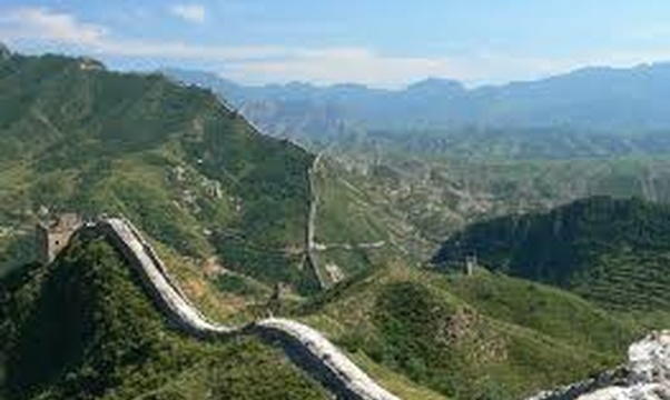 Great Wall of China - Bucket List Ideas