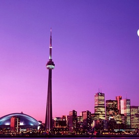Leave Canada - Bucket List Ideas