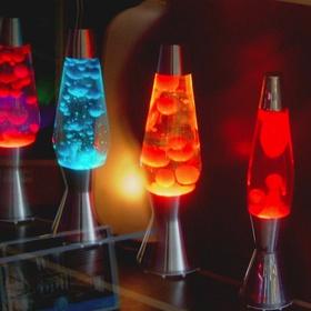 Own a lava lamp - Bucket List Ideas