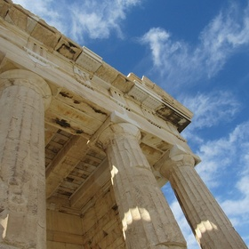 See the Acropolis of Athens - Bucket List Ideas