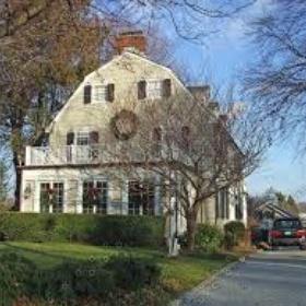 See the Amityville Horror house- Long Island New York - Bucket List Ideas