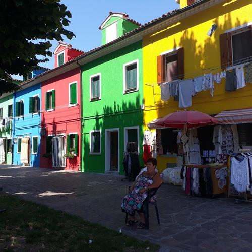 Visiter Venise - Bucket List Ideas