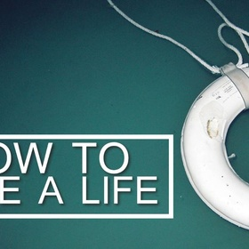Save a life - Bucket List Ideas