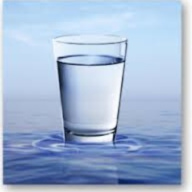 Drink 8 glasses of water a day - Bucket List Ideas