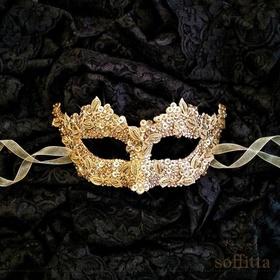 Attend a Masquerade - Bucket List Ideas