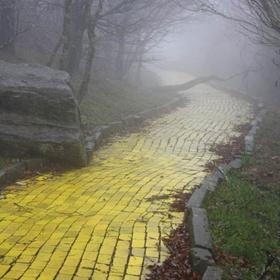 "Visit ""The Land of Oz"" in Beech Mountain, NC - Bucket List Ideas"