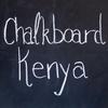 ChalkboardKenya