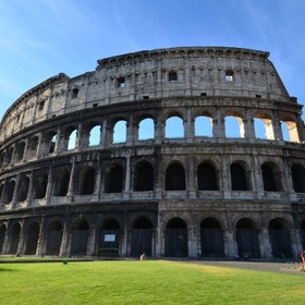 Take a tour of the Colosseum and its underground chambers - Bucket List Ideas