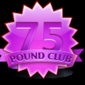 Lose 75 Pounds - Bucket List Ideas