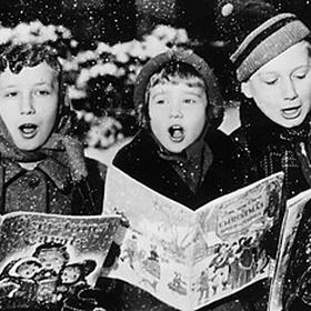 Go christmas caroling - Bucket List Ideas