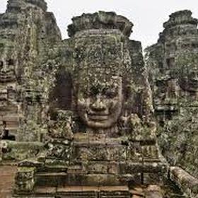 Go to vietnam and cambodia - Bucket List Ideas