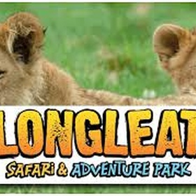 Visit longleat animal park - Bucket List Ideas
