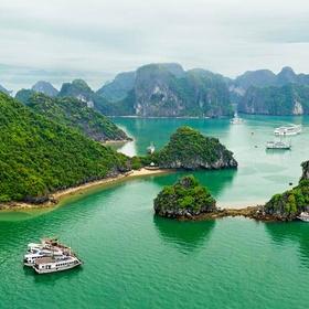 Live in Vietnam for 3 months - Bucket List Ideas