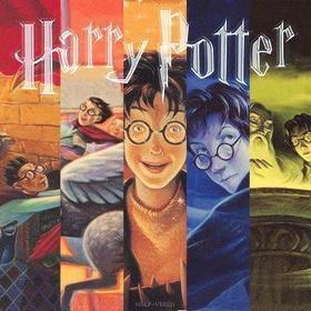 Read all of the HARRY POTTER BOOKS - Bucket List Ideas