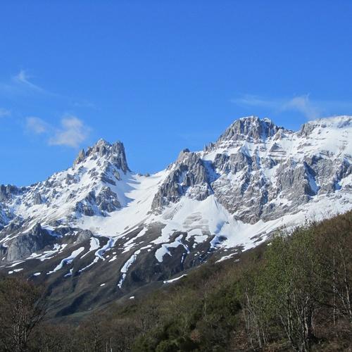 Hike in the Picos de Europa - Bucket List Ideas