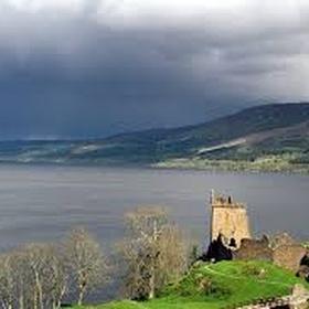 See Loch Ness - Bucket List Ideas