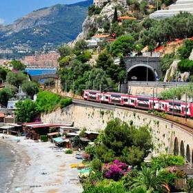 Travel Europe by train - Bucket List Ideas