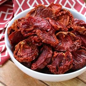 Make sun dried tomatoes - Bucket List Ideas