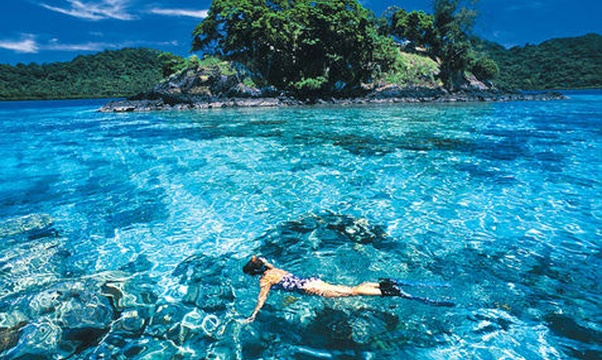 Visit Fiji - Bucket List Ideas