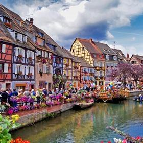 Visiter Strasbourg et Colmar - Bucket List Ideas