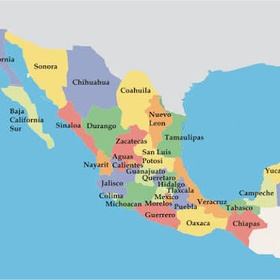 Visitar los 32 estados de Mexico - Bucket List Ideas