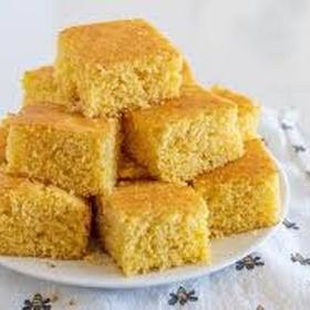 Make good corn bread - Bucket List Ideas
