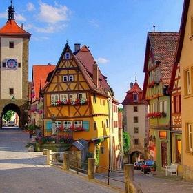 Visit Germany - Bucket List Ideas