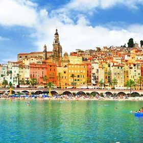 Visit Cannes, France - Bucket List Ideas