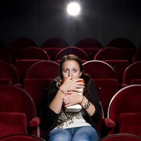 Go to the cinema by myself - Bucket List Ideas