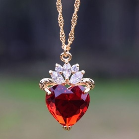 Buy new and beautiful jewelry for myself - Bucket List Ideas