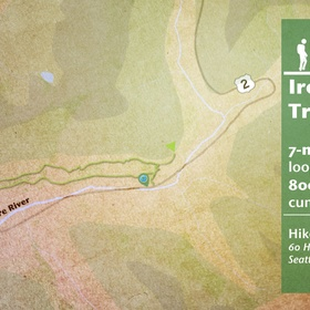 Hike the Iron Goat Trail in Washington - Bucket List Ideas
