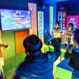 Sing karaoke in Japan - Bucket List Ideas