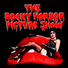 See the Rocky Horror Show on stage - Bucket List Ideas