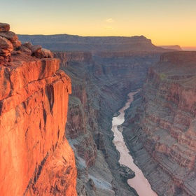 See the Grand Canyon - Bucket List Ideas