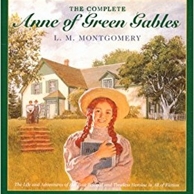 Read all of Anne of Green Gables Books - Bucket List Ideas