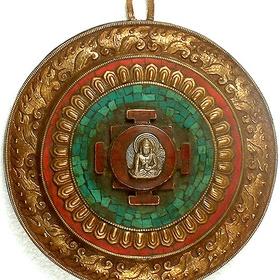 Seek refuge in the three jewels of Buddhism - Bucket List Ideas
