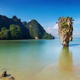 Visit Phuket, Thailand - Bucket List Ideas