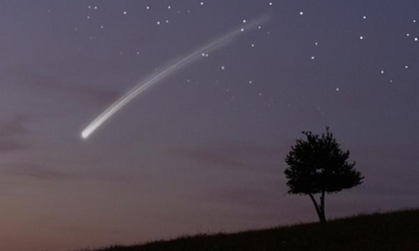See a meteor shower - Bucket List Ideas