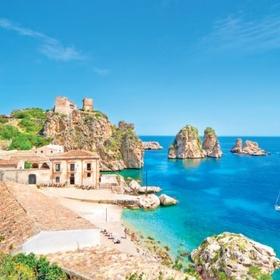 Go to Sicily, Italy - Bucket List Ideas