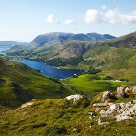 Visit Lake District National Park, UK - Bucket List Ideas