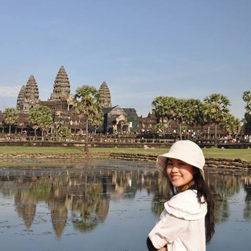 Visit Cambodia - Bucket List Ideas