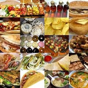 Manger les cuisine du monde (de chaque pays) - Bucket List Ideas