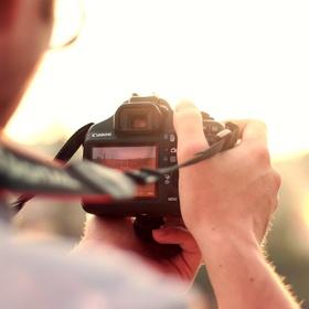 Become a Professional Photographer - Bucket List Ideas