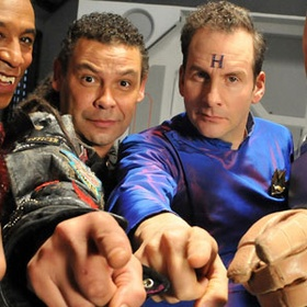 See all episode of red dwarf - Bucket List Ideas