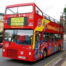 England - London - Ride a double-decker bus - Bucket List Ideas